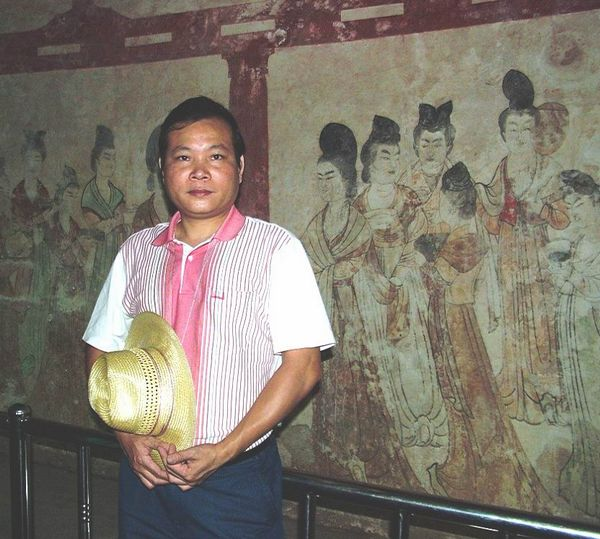huangchaohong